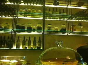 Wine Bar - Para Siembre
