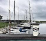 Coffee and Sailing