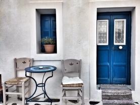 Greek Life