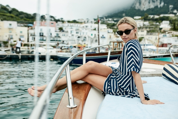 The Summer Expedition - Capri