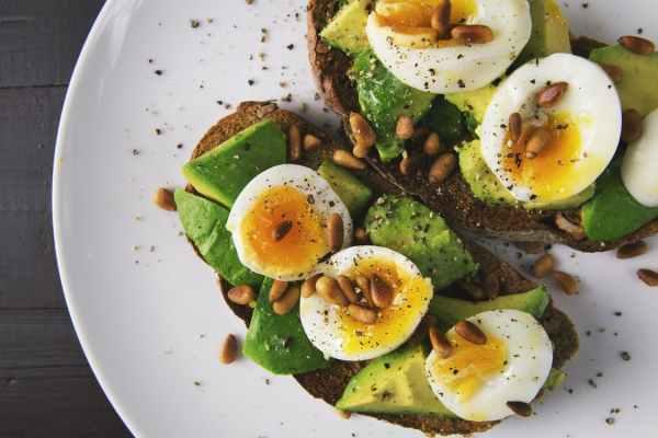 egg-avocado II