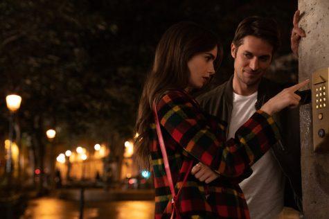 Emily in Paris: Credit: Netflix