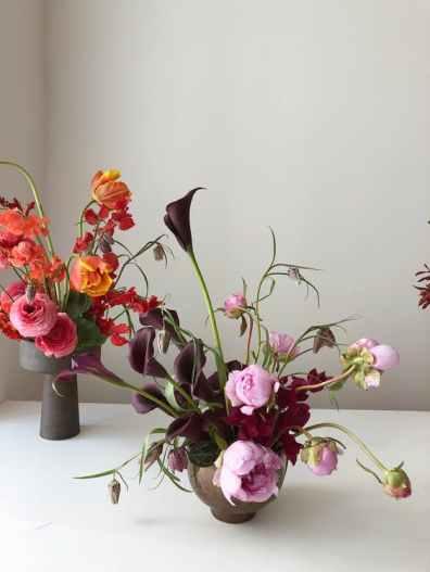 ikebana-flowers