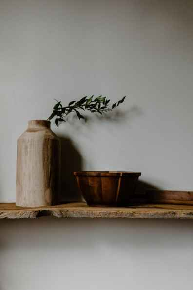 Japandi-simplicity